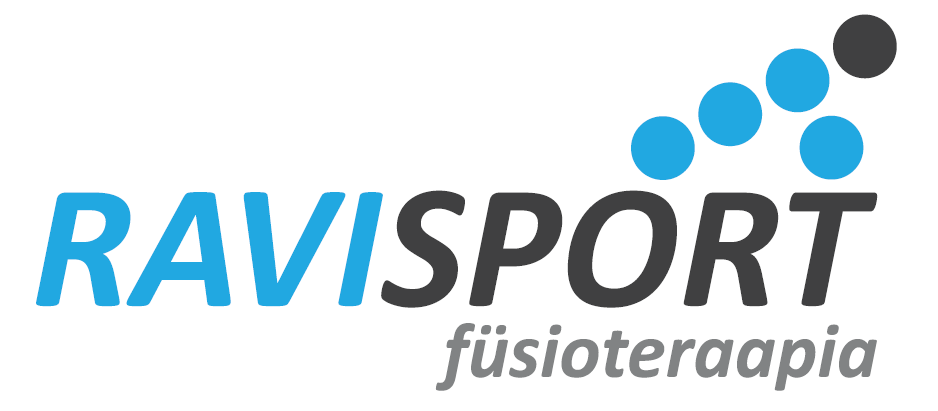 ravisport logo